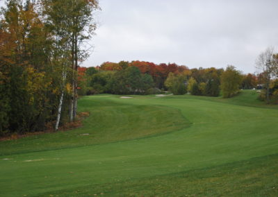 No. 9 Fairway